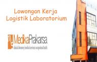 Lowongan Kerja Logistik Laboratorium PT Medika Prakarsa Indonesia